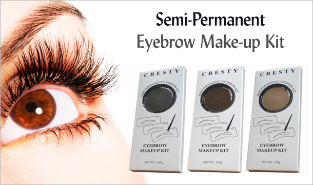 Eyebrow Make-up Kit